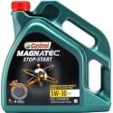 Λιπαντικό Castrol Magnαtec Stop-Start C2 5W-30 4lt