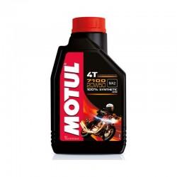 Λιπαντικό Moto Motul 7100 4T 20W50 1lt