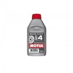 Υγρό Φρένων Motul Dot 4 500ml