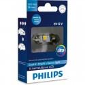 Λάμπα Philips Festoon X-Treme Ultinon Led 38mm 4000K 12V 1W