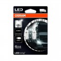 Λάμπες Osram T10 Ledriving Premium Cool White 24V 1.05W