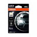 ΛΑΜΠΑ OSRAM 12V 1W 36MM LEDRIVING® WARM WHITE 4000K