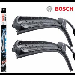 Υαλοκαθαριστήρες Αυτοκινήτου Bosch Aerotwin A204S