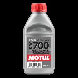 Υγρό Φρένων Motul RBF 700 Dot 4 500ml
