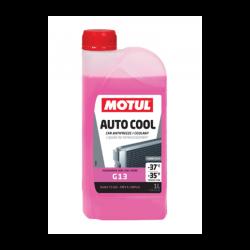 Αντιψυκτικό Motul Auto Cool Inugel G13 1lt