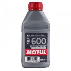 Υγρό Φρένων Motul RBF 600 Dot 4 500ml
