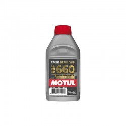 Υγρό Φρένων Motul RBF 660 Dot 4 500ml