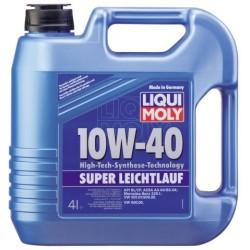 ΛΙΠΑΝΤΙΚΟ ΚΙΝΗΤΗΡΑ LIQUI MOLY Super Low Friction 10w40 4L